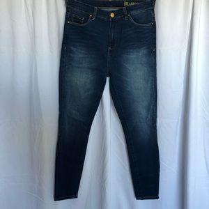 BlankNYC Denim Skinny Jeans